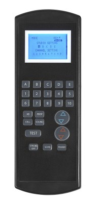 Frecon - remote control for  Digital Pro X 0