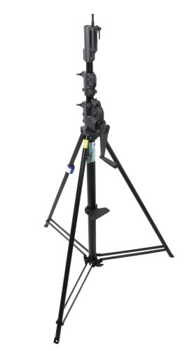 Master LS-20B, stand, max. 380 cm, 2 section