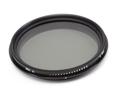 77mm NDV 2-8x, Wide - Variable ND filtr (77/72mm) FOMEI 0