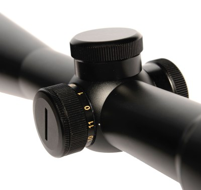 3,0-12x42 BEATER SMC, IR-SF riflescope 3
