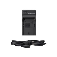 Charger for battery NP-F Sony