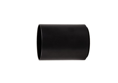 FOMEI lens hood for riflescopes 50mm / 7,62cm, metal matt antirelfex 0