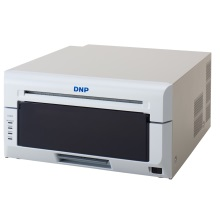 DNP DS820 | photoprinter + One Print | software