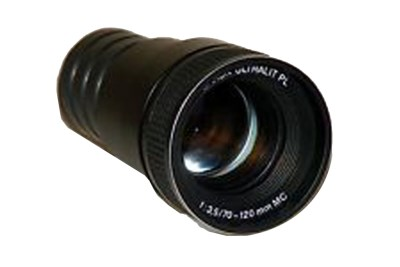 70-120/3,5 ZOOM OBJECTIV 0