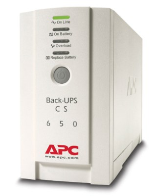 UPS CS650 standby supply 0