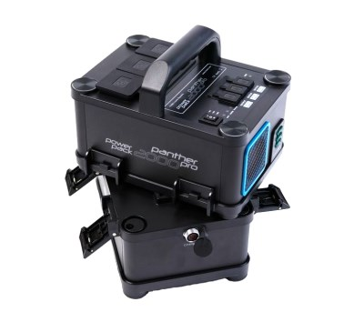 Panther Pro 2000 Power Pack, bateriový generátor, FOMEI 1