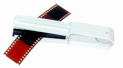 Film Squeegee, PATERSON 0