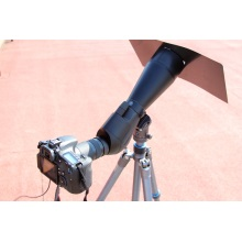 20-60x85 ED PRO FOREMAN HTC/DEC, Spotting Scope