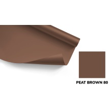 2,72X11M PEAT BROWN FOMEI