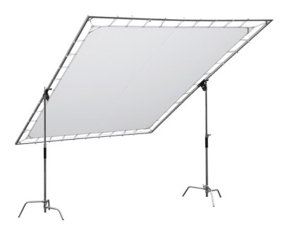 SUN SHADE PANEL - 3 /305 x 305 cm/, FOMEI 0