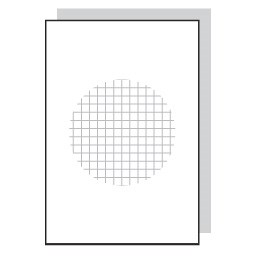 Star 4x - 83x95mm SQ Glass, filtr FOMEI 0