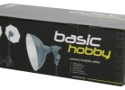 Basic Hobby 500/500, kit trvalých světel, Terronic 2