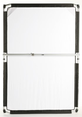 Quick Clap Panel I  1 x 1,5 m, FOMEI 3