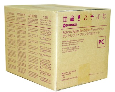 20x30cm/230ks paper for DSP-S4 CHC-S1245 0