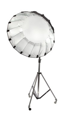 Grand box 230 cm/silver Exclusive softbox 1