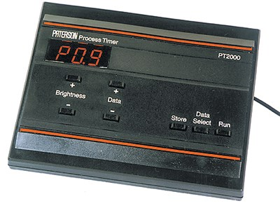 2000D Enlarger Timer UK, PATERSON 0
