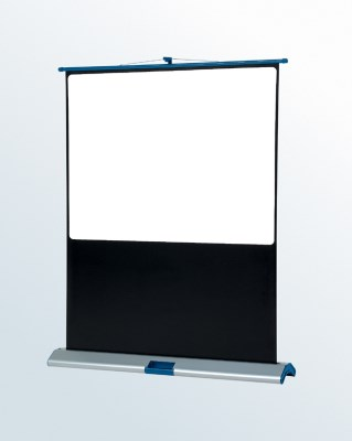 68x90cm C-LUX incl.stand 0