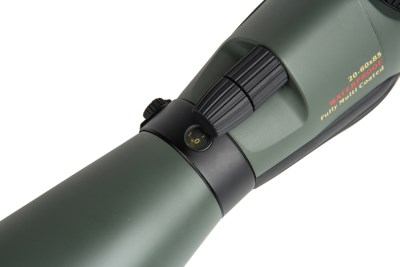 FOMEI 20-60x85 FOREMAN PRO ED DF HTC/DEC Spotting Scope 1