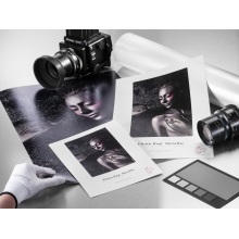127cm x 12m Hahnemühle Photo Rag® Metallic 340