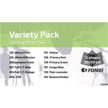 Variety Pack, Filter Pack