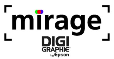 Mirage DIGIgraphie Edition v11 Dongle DEA 0