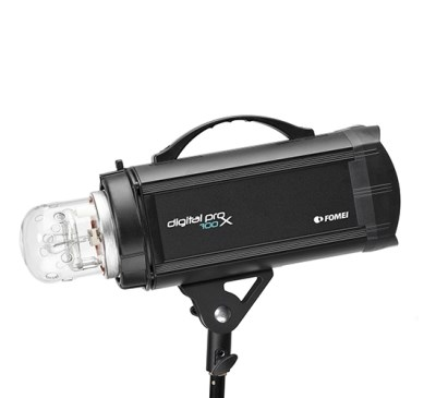 Digital Pro X - 700, studio flash 1200 Ws/650 W 0
