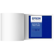 127 mm x 100 m | EPSON Pro Paper Luster | 2 role