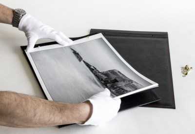 A4/20 Hahnemühle Photo Rag® Duo Content Paper 276 0