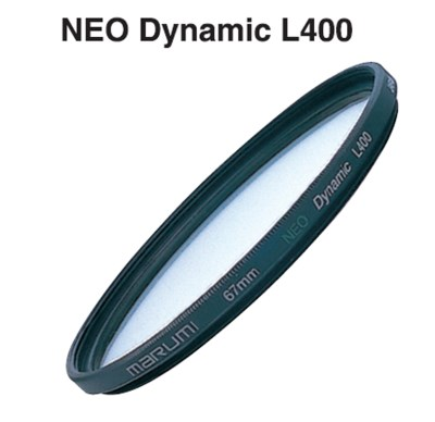 MC/NEO 72mm L-400 Dynamic MARUMI 0