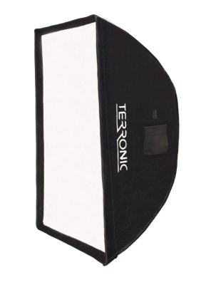 60x90 softbox kit  Terronic 0