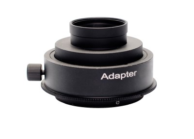 FOMEI adapter Canon pro 10x50 Leader WR 0