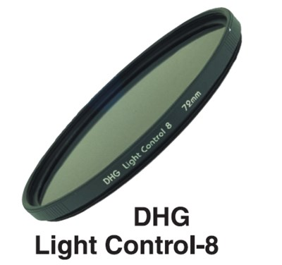 DHG-72mm Light control-8 MARUMI 0