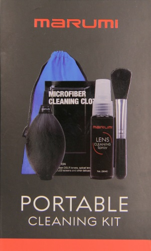 Portable Cleaning Kit, Marumi