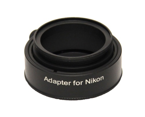 FOMEI photo adapter DSLR for NIKON for FOREMAN 20-60x85