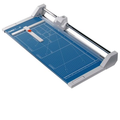 DAHLE CR-552 professional trimmer 51 cm 0