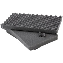 Pick-and-pluck Foam