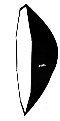 200cmS/OCTA Exclusive softbox/ including Speedring without adapter