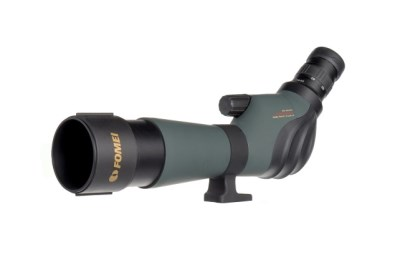 20-60x60 LEADER A/S, Spotting Scope 0
