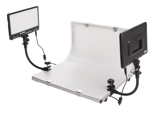 FOMEI LED table-kit - FOMEI com